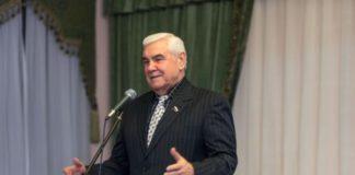 Ибагатуллин Фатих Саубанович