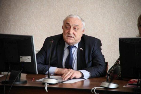 Тимур Акулов