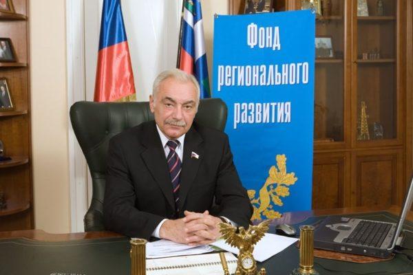 Муравленко Сергей Викторович