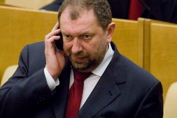 Резник Владислав Матусович