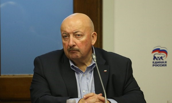Сафаралиев Гаджимет Керимович