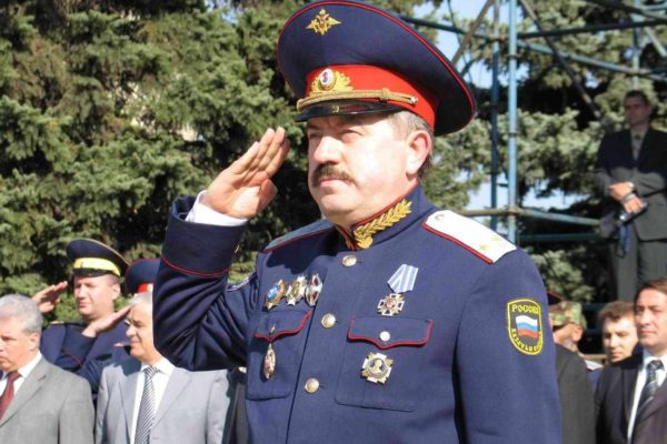Водолацкий Виктор Петрович