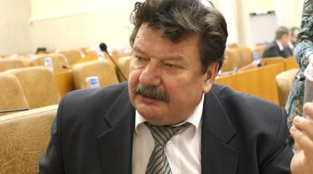 Заполев Михаил Михайлович