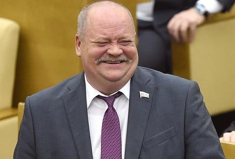 Зотов Игорь Львович