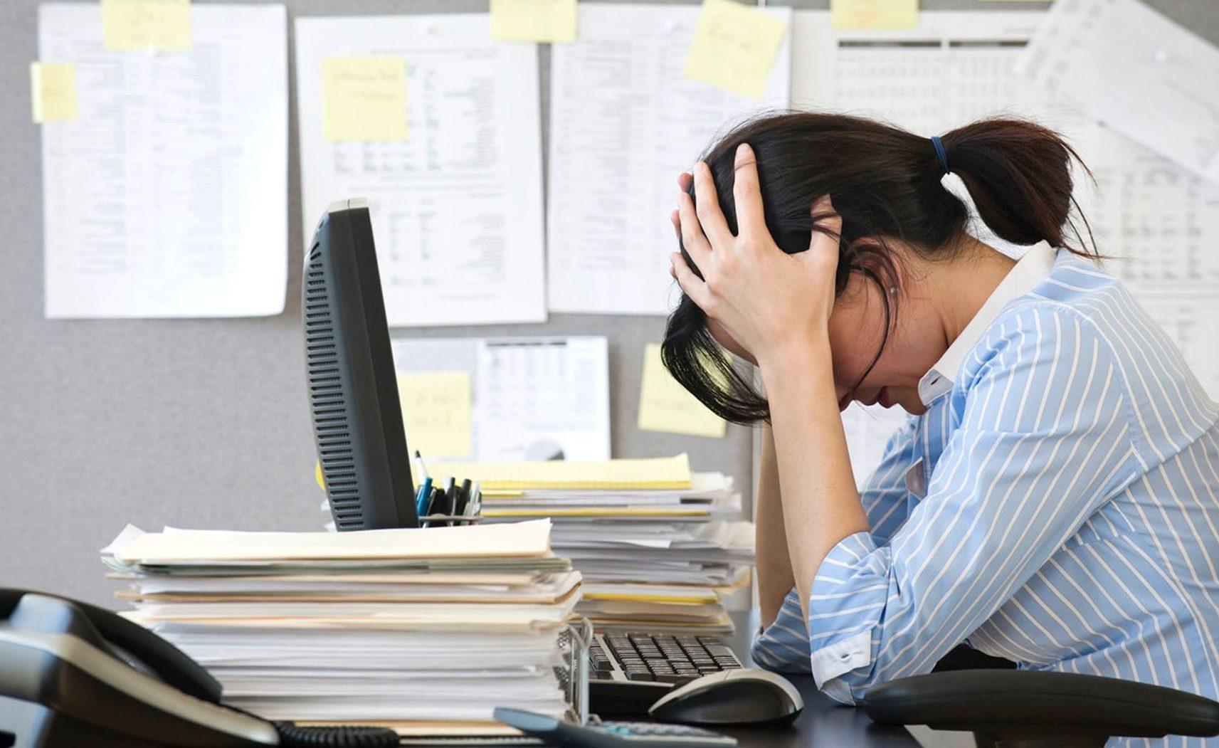 картинка если устал человек от работы