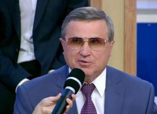 Смолин Олег
