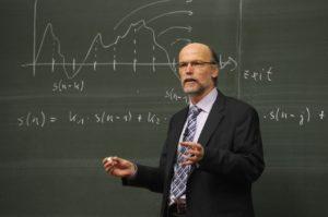 профессор в Госдуме