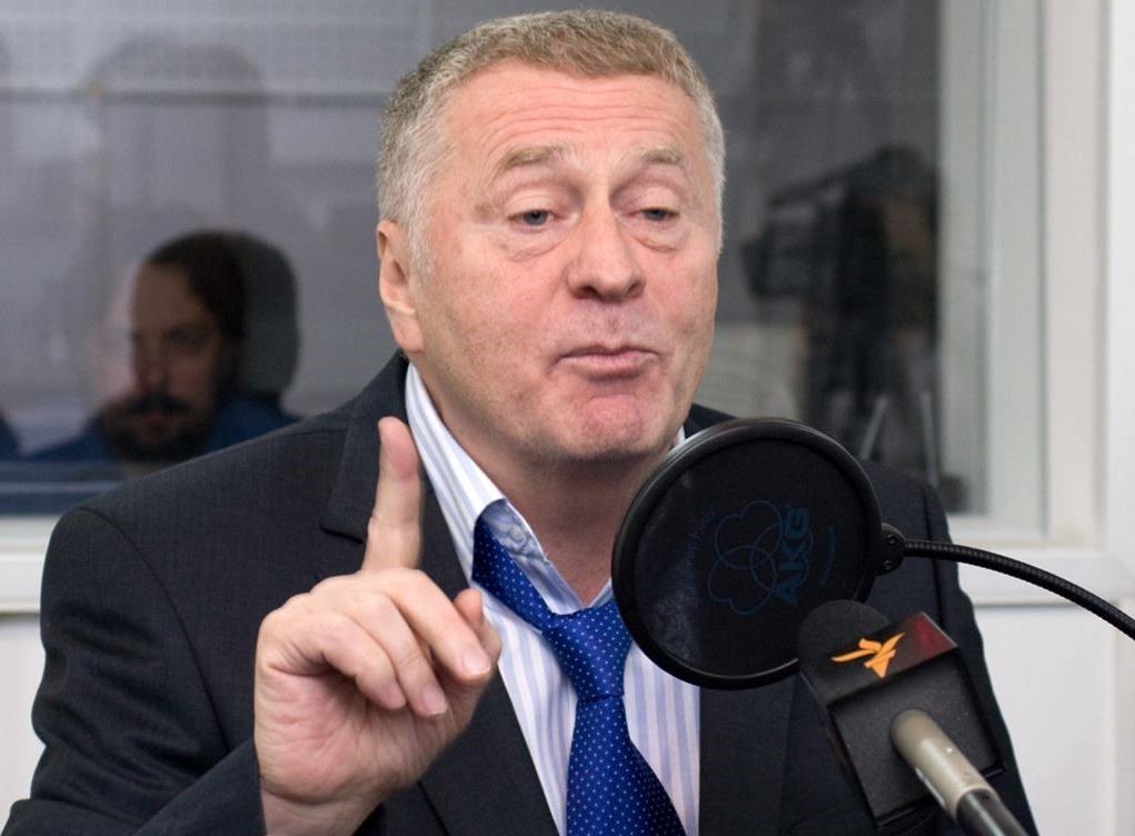 В.В. Жириновский
