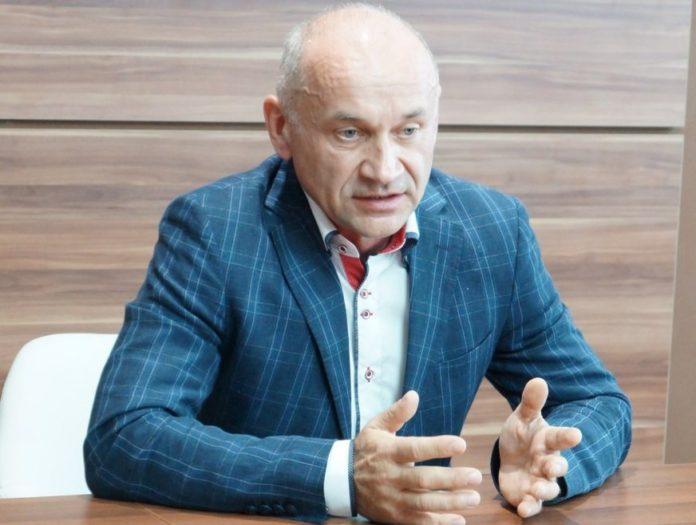 Владимир Жутенков