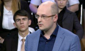 олитолог Михаил Ремизов
