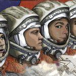 Депутаты космонавты