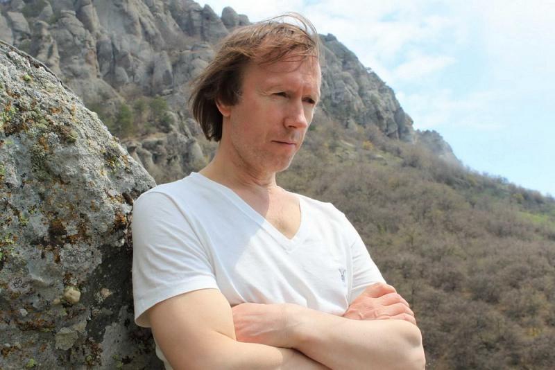 Геннадий Гончаров
