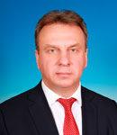 Крючек Сергей Иванович