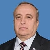 Клинцевич Франц Адамович