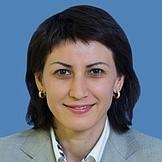 Лебедева Татьяна Романовна