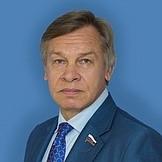 Пушков Алексей Константинович