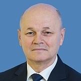 Щетинин Михаил Павлович