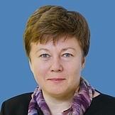 Тимофеева Ольга Леонидовна
