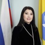 Мукабенова