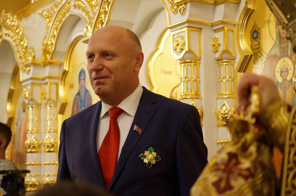 Вадим Бредний