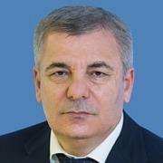 Каноков Арсен Баширович