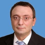Керимов Сулейман Абусаидович