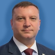 Кондратьев Алексей Владимирович