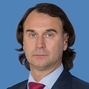 Лисовский Сергей Федорович