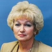 Нарусова Людмила Борисовна