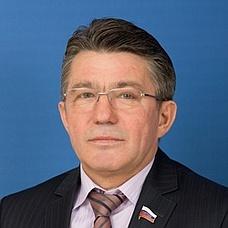 Озеров Виктор Алексеевич