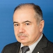 Умаханов Ильяс Магомед-Саламович