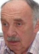 Будков Юрий Иванович