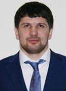 Касумов Джамал Гусейнович