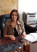 Хацаева Фатима Мусаевна