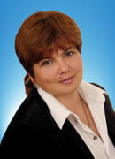 Казакова Лариса Владимировна