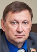 Крыжов Сергей Борисович