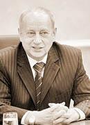 Хоронен Михаил Яковлевич