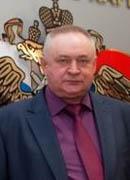 Прохоров Игорь Михайлович