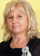 Рыкунова Татьяна Евгеньевна