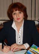 Тропина Людмила Ивановна
