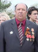 Абдувалиев Таир Аметович