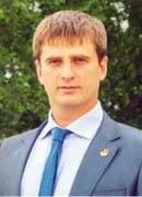 Федорченко Дмитрий Евгеньевич