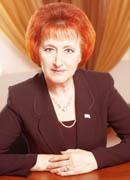 Кудрявцева Галина Александровна