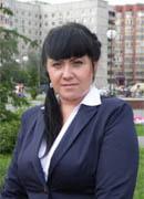 Сафиева Евгения Юрьевна