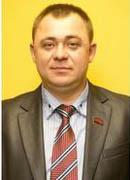 Сахаров Олег Валериевич