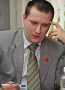 Селезнев Андрей Валерьевич