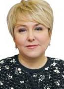 Гусева Ирина Михайловна