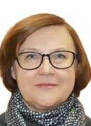 Колесникова Надежда Борисовна