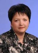Митина Елена Анатольевна
