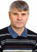 Корсаков Николай Николаевич